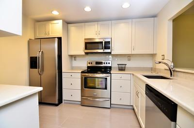 Kitchen - Gulfside Mid-Rise Unit 507F - Sarasota - rentals