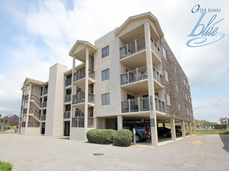 Sunburst (formerly Looney Dunes) - Image 1 - Nags Head - rentals