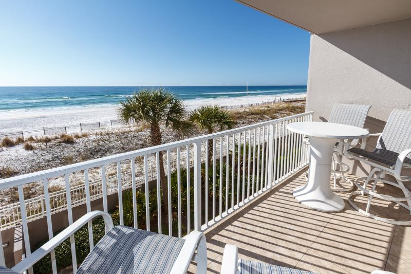 """Island Princess Unit 311"" Gulf Front- Brand new on the rental market, Lot's of Openings!! - Image 1 - Fort Walton Beach - rentals"