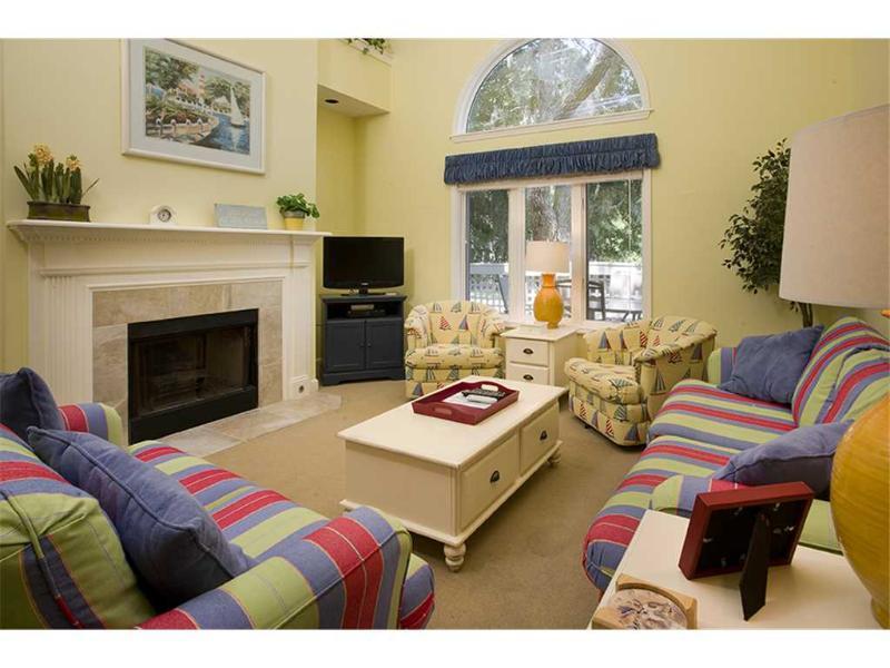 Huntington 7641 - Image 1 - Hilton Head - rentals