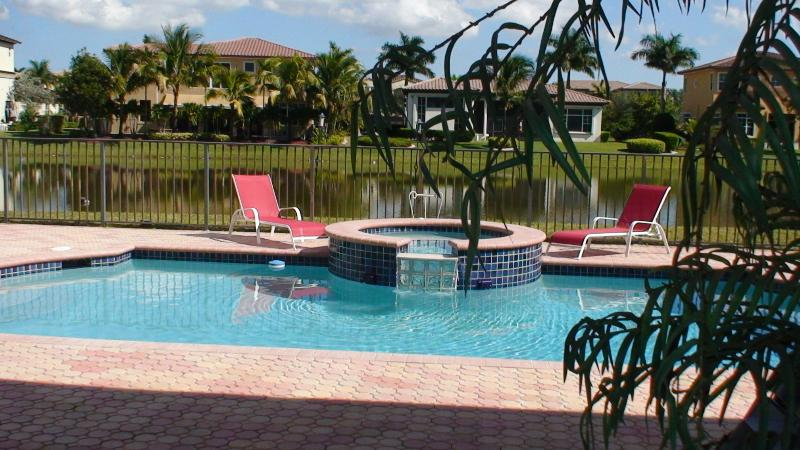 6800 Sq.ft 6 BEDROOMS 4 BATHS 7 BEDS POOL SPA WATER VIEW - Image 1 - Fort Lauderdale - rentals