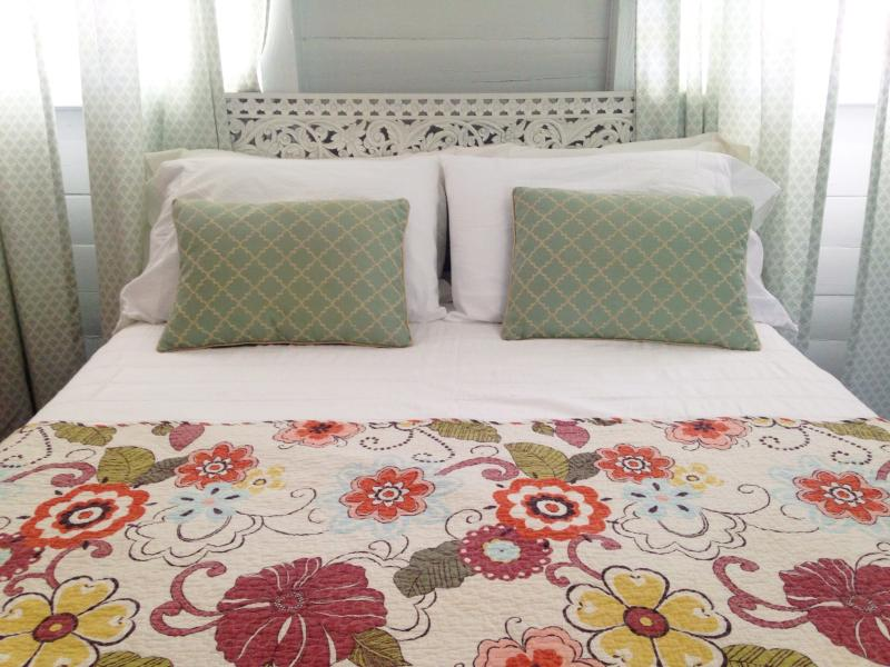 Downtown historic cottage, walk to everything! - Image 1 - Christiansted - rentals