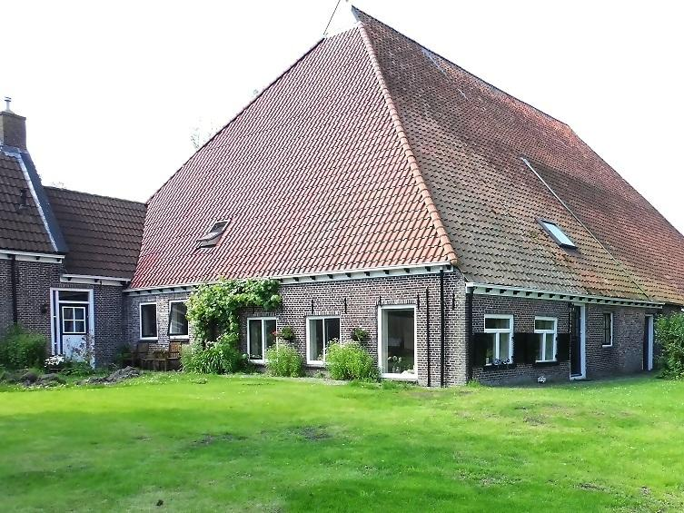5 pers apartment,taniaburg - Image 1 - Leeuwarden - rentals