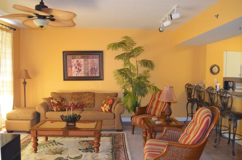 Luxurious, Affordable Beach Resort - Image 1 - Panama City Beach - rentals