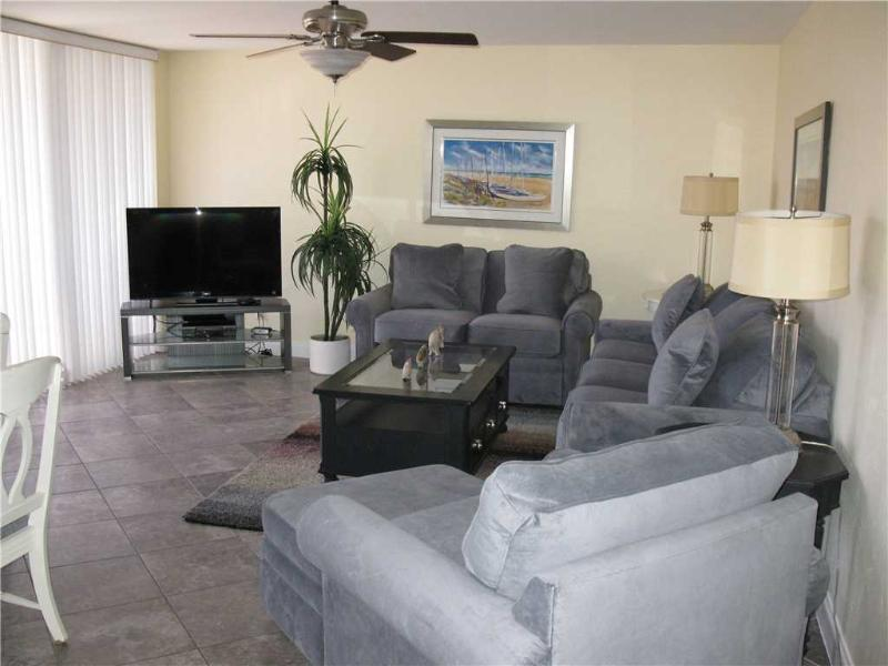 Recently renovated 2BR with new furniture #504GS - Image 1 - Sarasota - rentals
