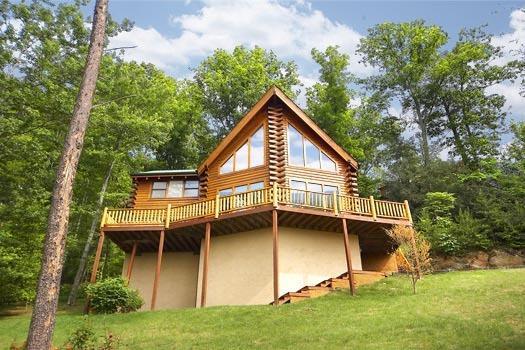 THE ORIGINAL AMERICAN DREAM - Image 1 - Gatlinburg - rentals
