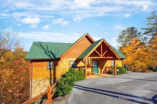 SOUTHERN COMFORT INN - Image 1 - Pigeon Forge - rentals