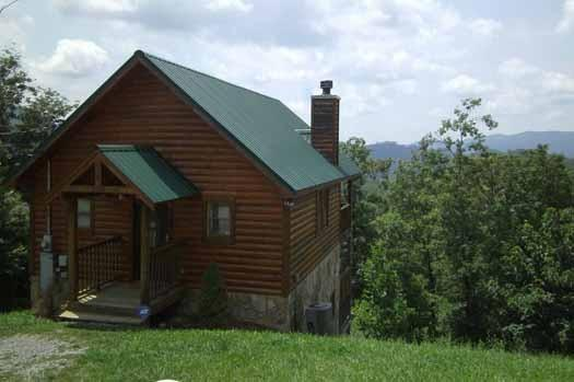 A VIEW TO A THRILL - Image 1 - Sevierville - rentals