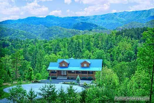 WINTER WONDERLAND - Image 1 - Pigeon Forge - rentals