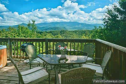 MOUNTAIN DREAMS - Image 1 - Pigeon Forge - rentals