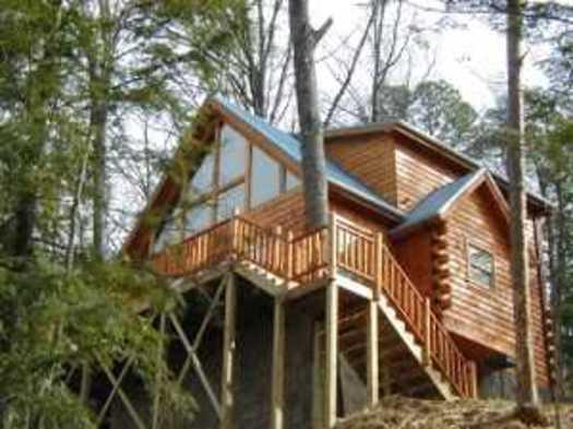 MY BLUE HEAVEN - Image 1 - Gatlinburg - rentals