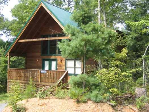 RESERVATIONS FOR TWO - Image 1 - Pigeon Forge - rentals