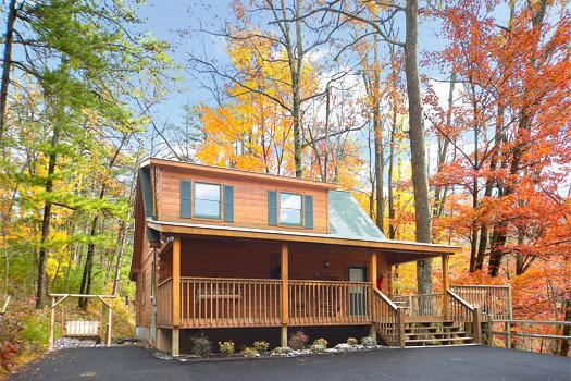HOOKED ON BEARS - Image 1 - Pigeon Forge - rentals