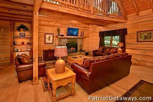 EAGLES WINGS LODGE - Image 1 - Gatlinburg - rentals