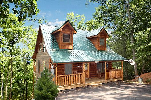 HONEY BEAR HAVEN - Image 1 - Gatlinburg - rentals