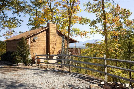 MOUNTAIN MEMORIES - Image 1 - Pigeon Forge - rentals