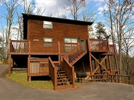MOUNTAIN MIST - Image 1 - Pigeon Forge - rentals