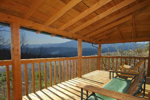 BEAUTIFUL VIEWS - Image 1 - Pigeon Forge - rentals