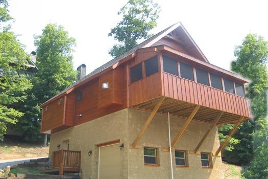 APPALACHIAN ATTITUDE - Image 1 - Pigeon Forge - rentals