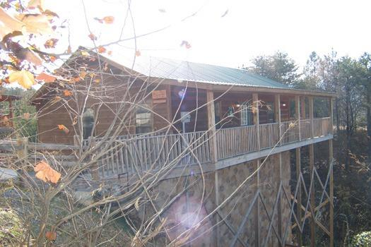 BEAR HEAVEN - Image 1 - Pigeon Forge - rentals