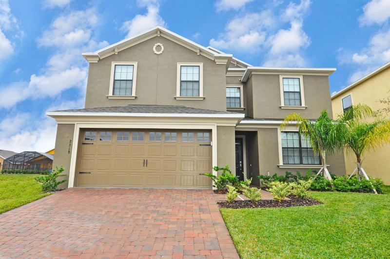 Luxury 6-bed Pool Home w/ JAC/GR/INT-Frm $170/nt! - Image 1 - Orlando - rentals