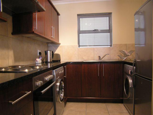 2412 Villa Italia - Image 1 - Cape Town - rentals
