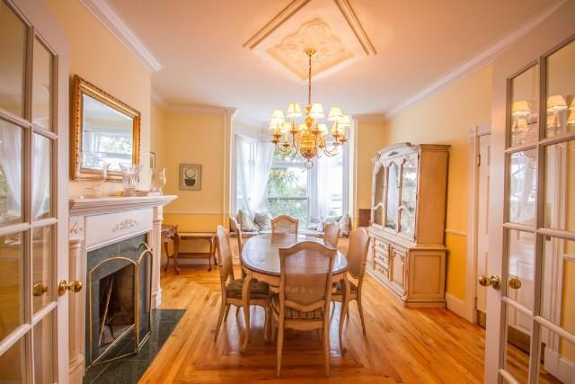 Heritage home  in the heart of downtown St. John's - Image 1 - Saint John's - rentals