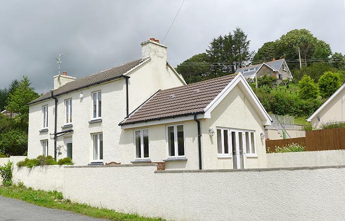 Holiday Cottage - Little Mead, Amroth - Image 1 - Amroth - rentals