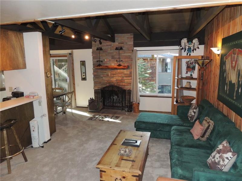1 Bedromm with loft -1 Bath #124 - Image 1 - Sun City - rentals