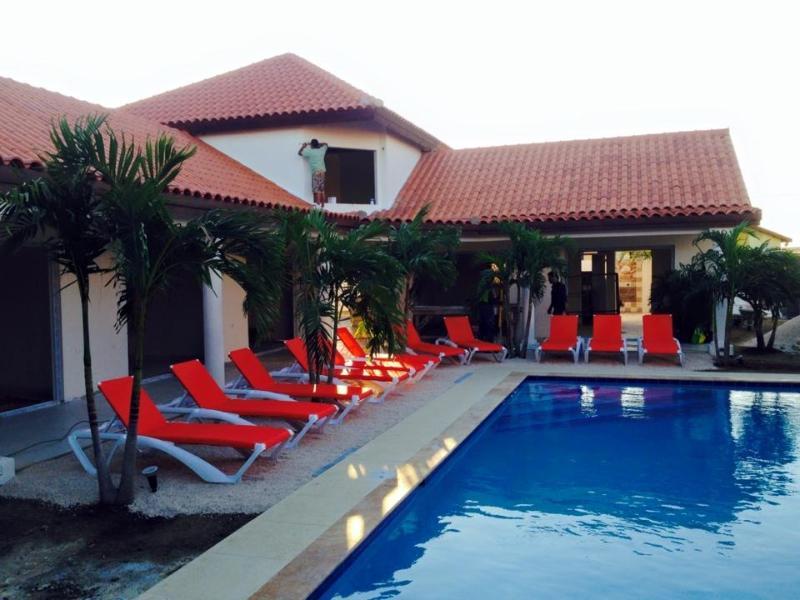 Villa Swiss Paradise 3 - Swiss Paradise Villas & suites -  wedding and grou - Noord - rentals