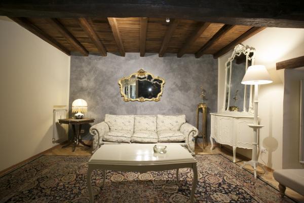 CR2310Rome - Charming apartment Campo dei Fiori Roma - Image 1 - Rome - rentals