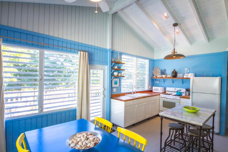 Casa Siesta Vieques - Vaulted Ceilings Open Design - Image 1 - Vieques - rentals