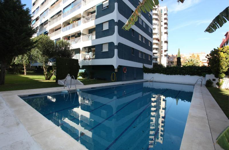 Ultra modern all electric centrally located homey. - Image 1 - Fuengirola - rentals