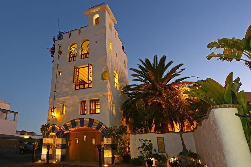 Ablitt House - Ablitt House - Santa Barbara - rentals