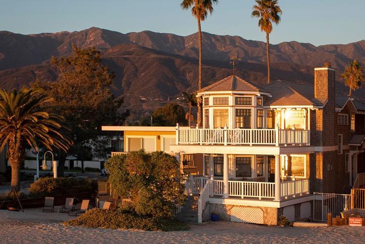 Beachcomber - Beachcomber - Carpinteria - rentals