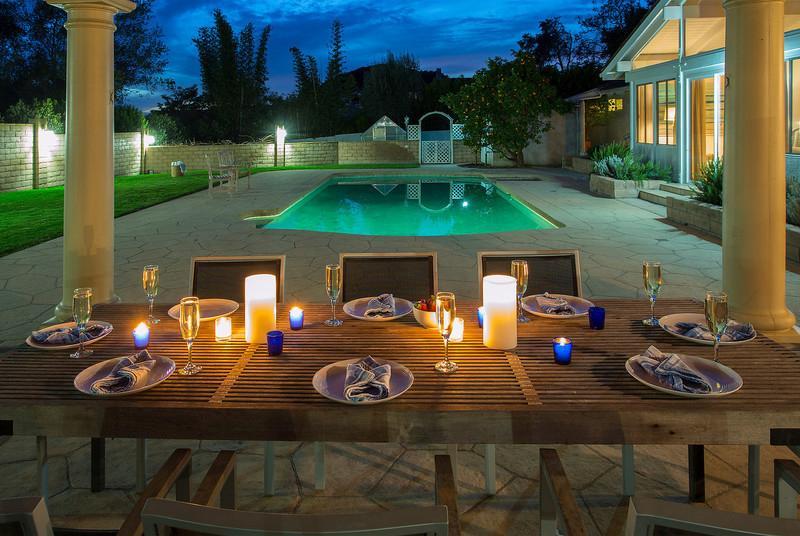 Casa Feliz - Casa Feliz - Montecito - rentals