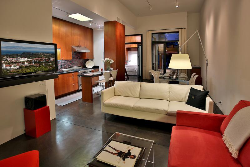 In Town Contemporary - In Town Contemporary - Santa Barbara - rentals