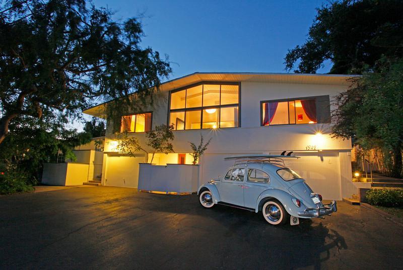 Montecito Village Retreat - Montecito Village Retreat - Montecito - rentals