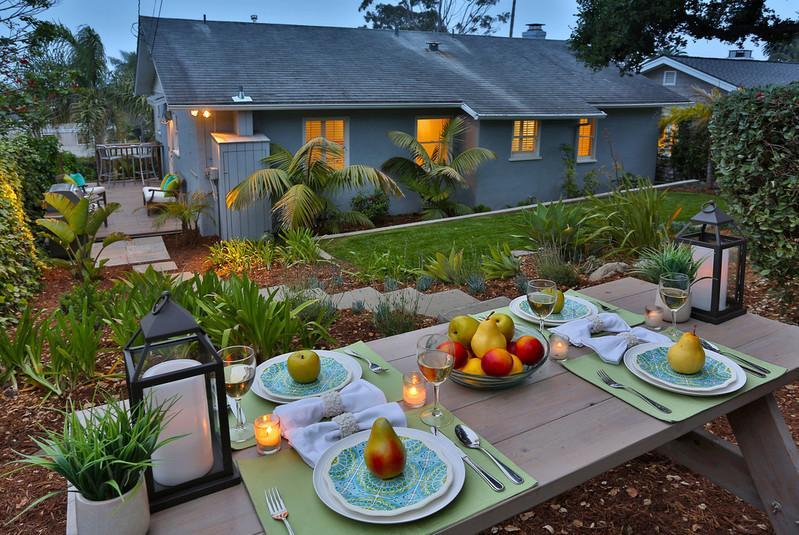 Sea Glass Cottage - Sea Glass Cottage - Santa Barbara - rentals