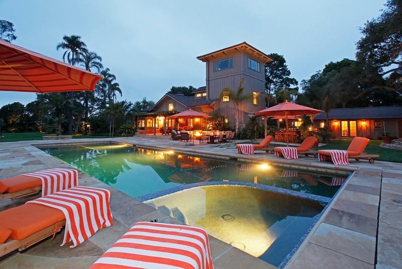 Sea Ranch - Sea Ranch - Montecito - rentals