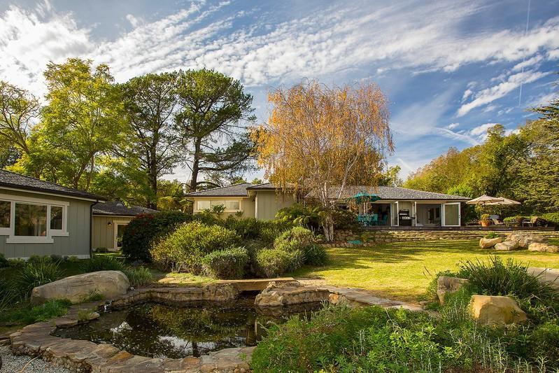 Shadowbrook - Shadowbrook - Montecito - rentals