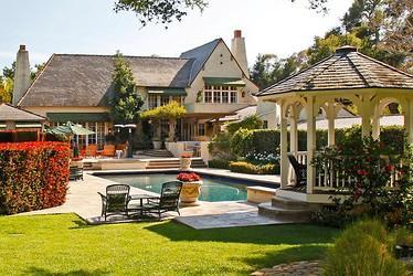 Grand Elegance in Montecito - Somerset - Montecito - rentals