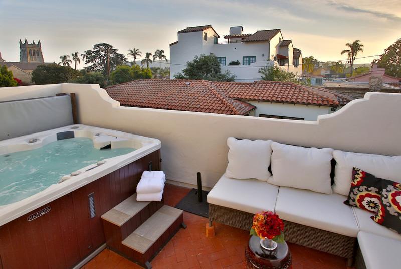 Downtown Paradise - Downtown Paradise - Santa Barbara - rentals