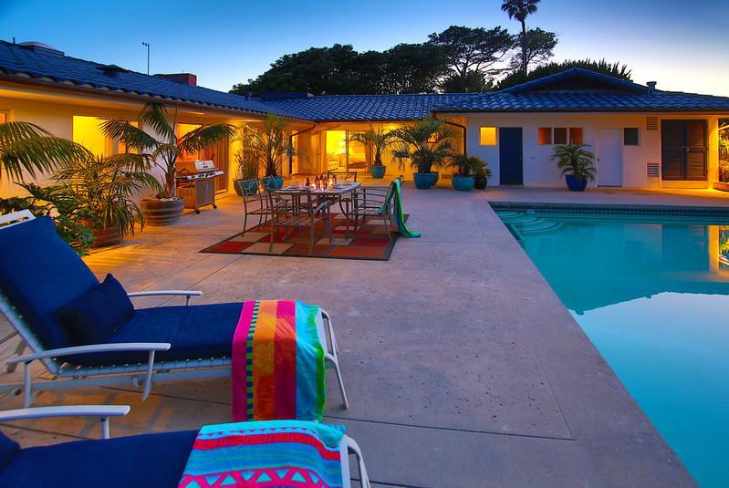 Villa Ballena - Villa Ballena - Santa Barbara - rentals