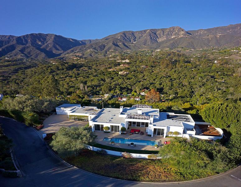 Villa Blanca - Villa Blanca - Montecito - rentals