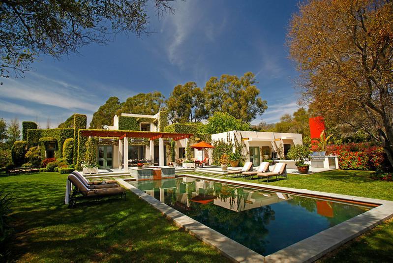 Zen Garden - Zen Garden - Montecito - rentals