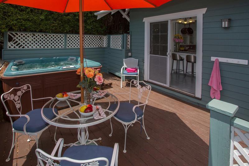 East Beach Retreat - East Beach Retreat - Santa Barbara - rentals