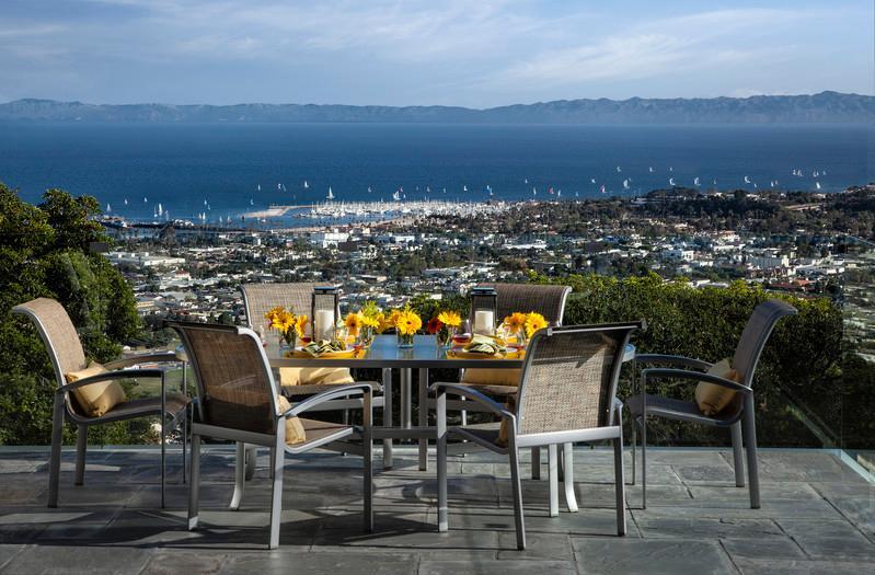 Viewpoint - Viewpoint - Santa Barbara - rentals