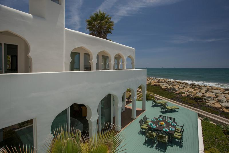 Sand Point Villa - Sand Point Villa - Carpinteria - rentals