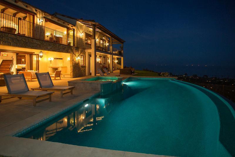 Villa del Oceano - Villa del Oceano - Santa Barbara - rentals